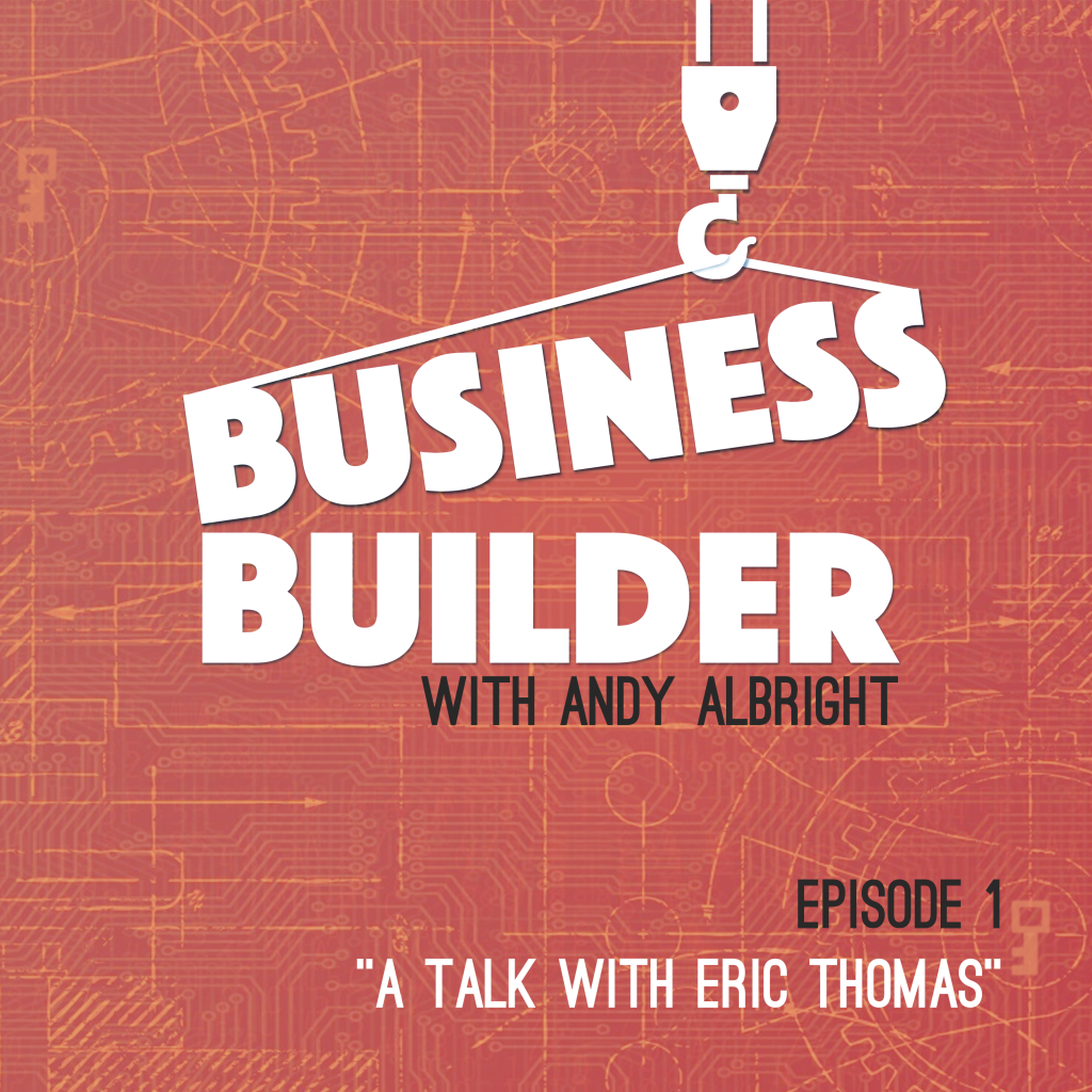 Albright Business Builder E1