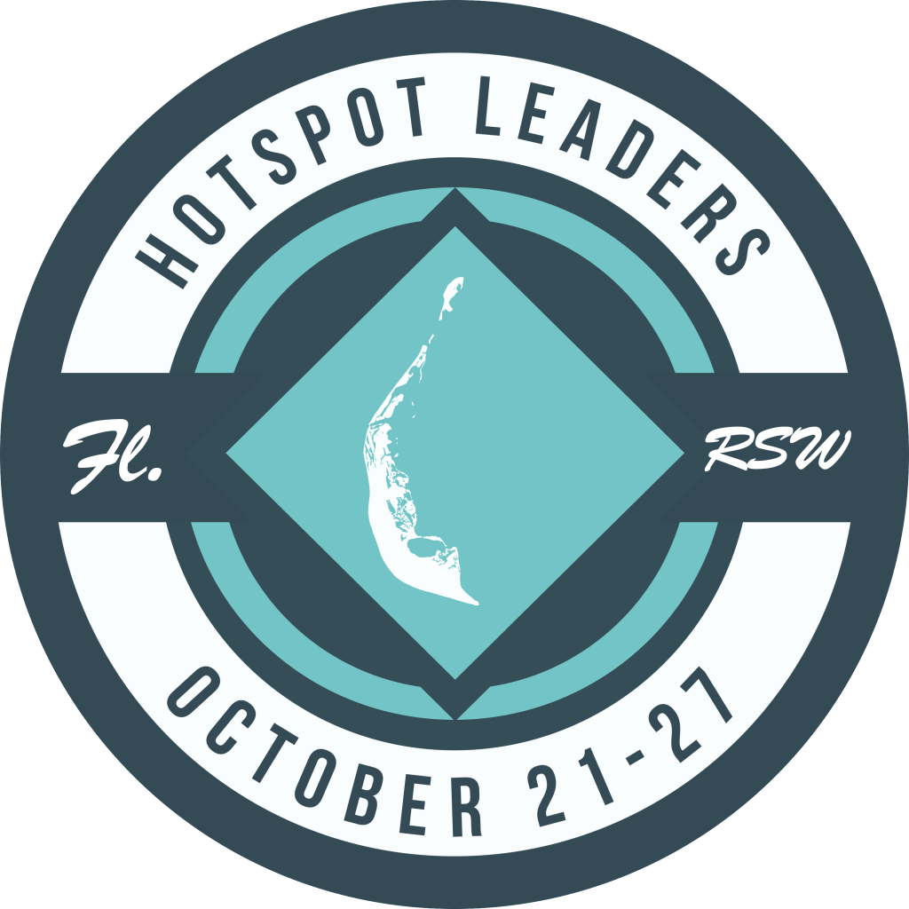 HotSpot Leaders Design