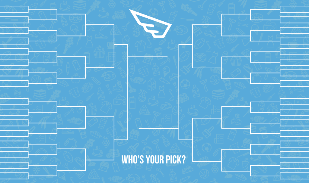Nyfty NCAA bracket