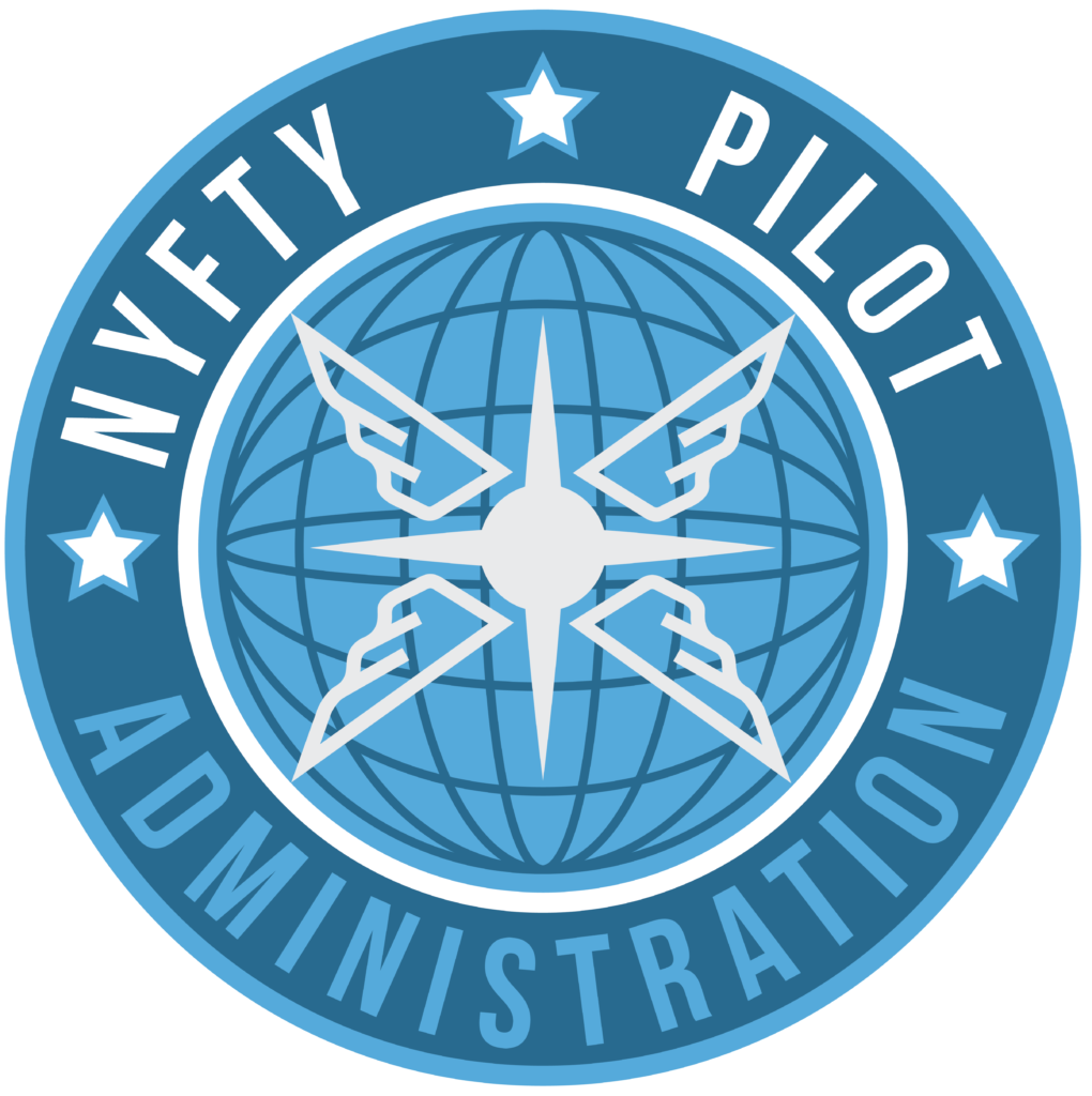 Nyfty Pilot Badge-01