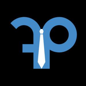 FP Logo Vector