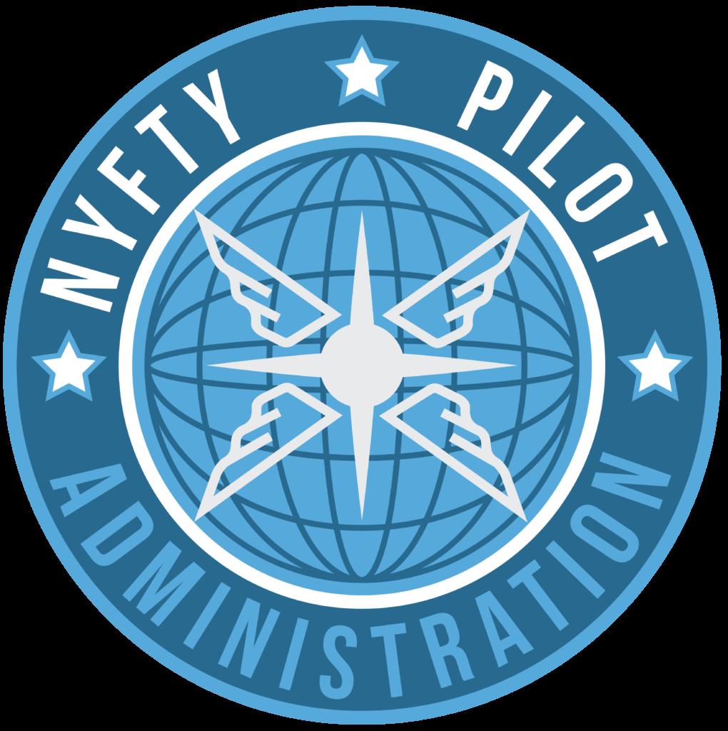 Nyfty Pilot Badge-01